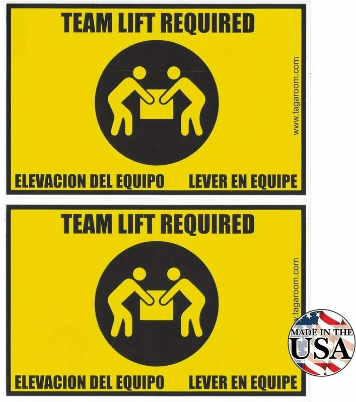 Team Lift - 50 Count