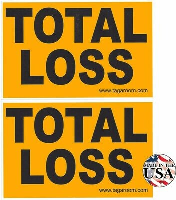 Total Loss - 50 Count