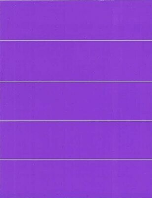 File Folder Labels: Purple - 50 Count
