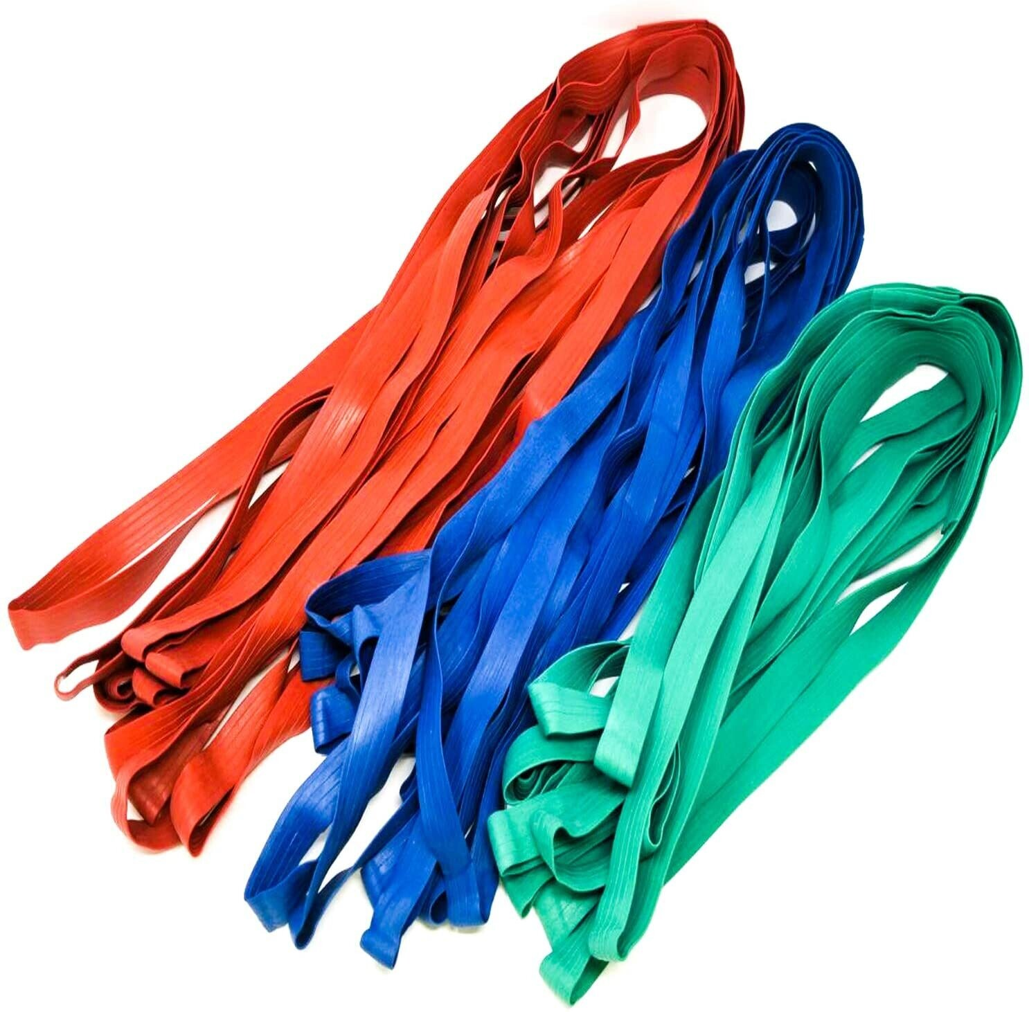 Mover Bands -Assorted (18 Pack)