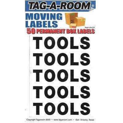 Box Content Moving Label (Tools)