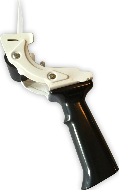Tag-A-Room® Tape-Gun (Tape Dispenser) - For use w/ 2