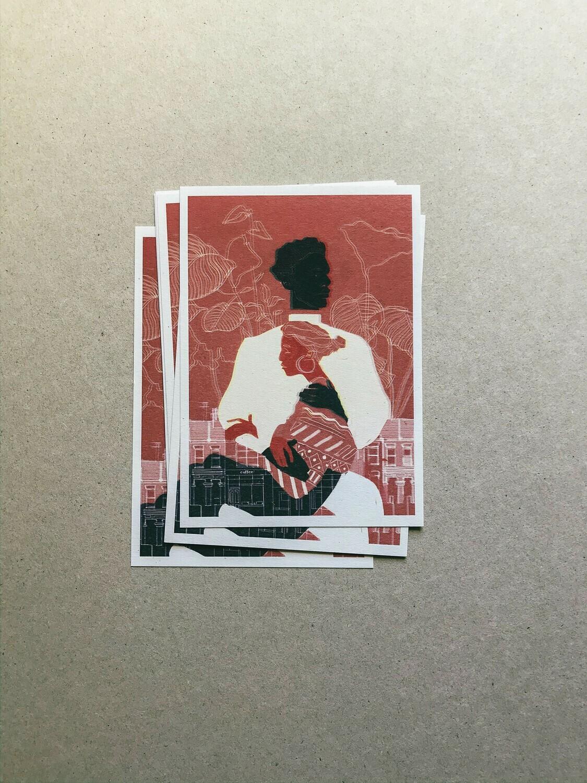 LONDONERS | Postcard