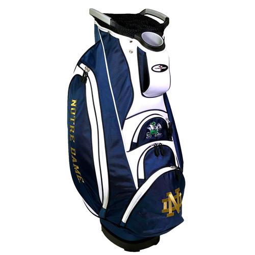 Notre Dame Victory Golf Cart Bag