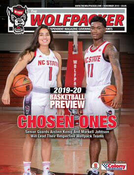 The Wolfpacker 2019-20 Basketball Preview