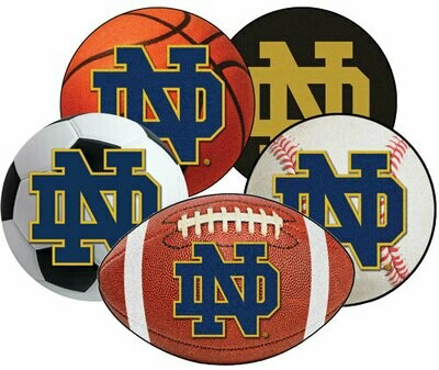 ND Sports Ball Rugs