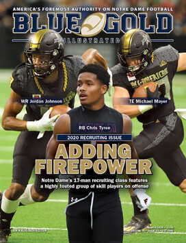BGI March 2020 - National Signing Day Issue