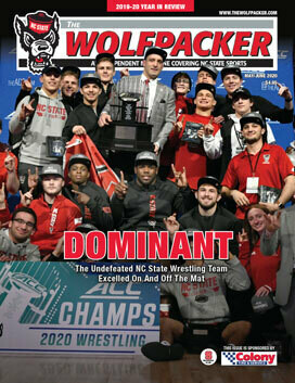 The Wolfpacker May/June 2020 Issue