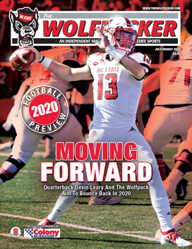 The Wolfpacker July/Aug 2020 Issue