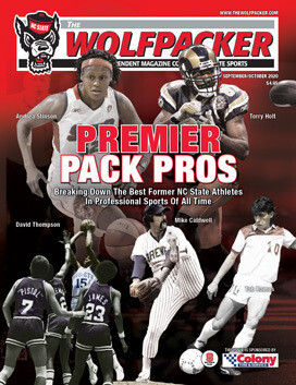The Wolfpacker Sept/Oct 2020 Issue