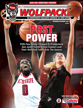 The Wolfpacker Nov/Dec 2020 Issue