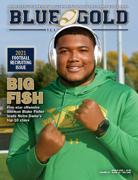 BGI March 2021 - National Signing Day Issue