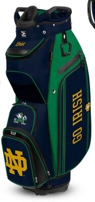 Notre Dame Bucket III Golf Cart Bag
