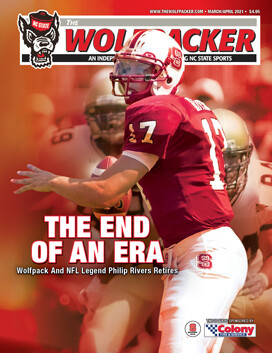 The Wolfpacker March/April 2021 Issue