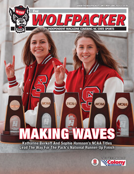 The Wolfpacker May/June 2021 Issue