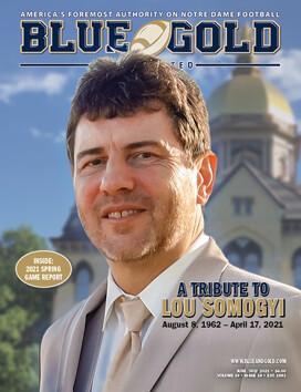Digital version of June/July 2021 Magazine