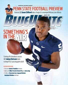 August 2021 - Football Preview Edition