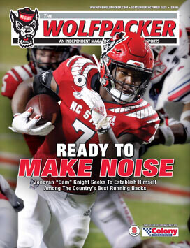 The Wolfpacker Sept/Oct 2021 Issue