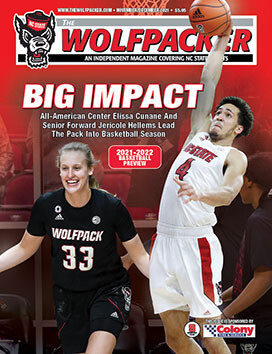 The Wolfpacker Nov/Dec 2021 Issue