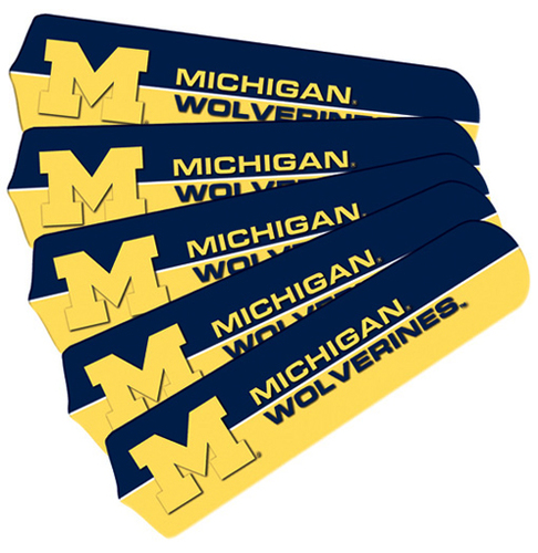 Michigan Ceiling Fan Blade Set