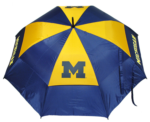 Michigan Golf Umbrella