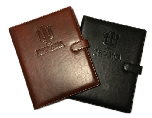 Indiana Leather PadFolio