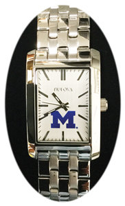 Michigan Bulova Men's Watch