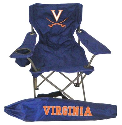 Virginia Junior Chair with Carry Bag