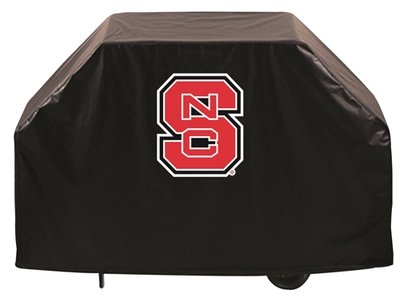 NC State Grill Cover