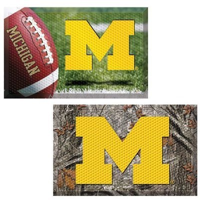 Michigan Scraper Mat