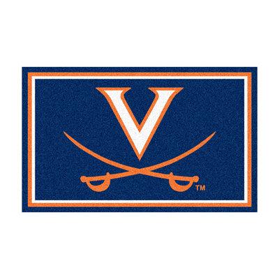 Virginia Cavalier Area Rug (2 sizes available!)