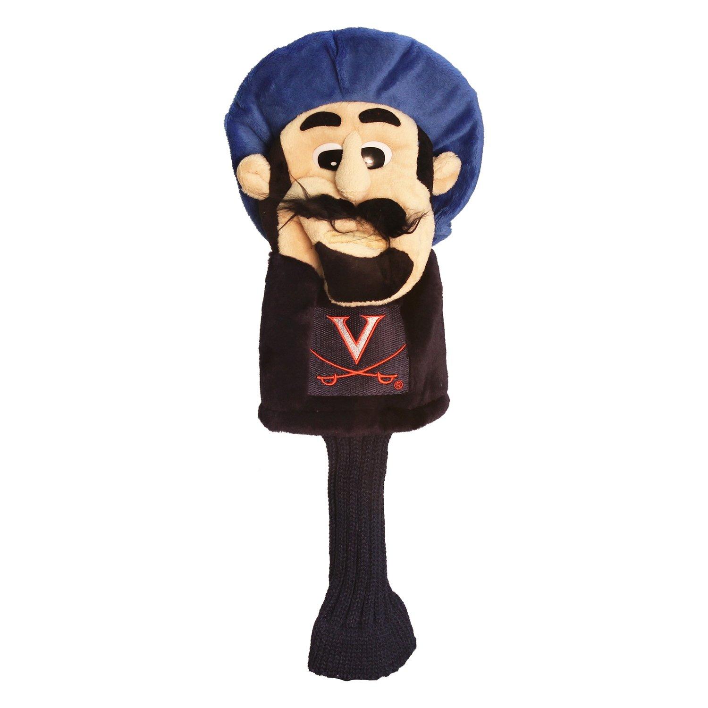 Virginia Cavalier Mascot Golf Head Cover