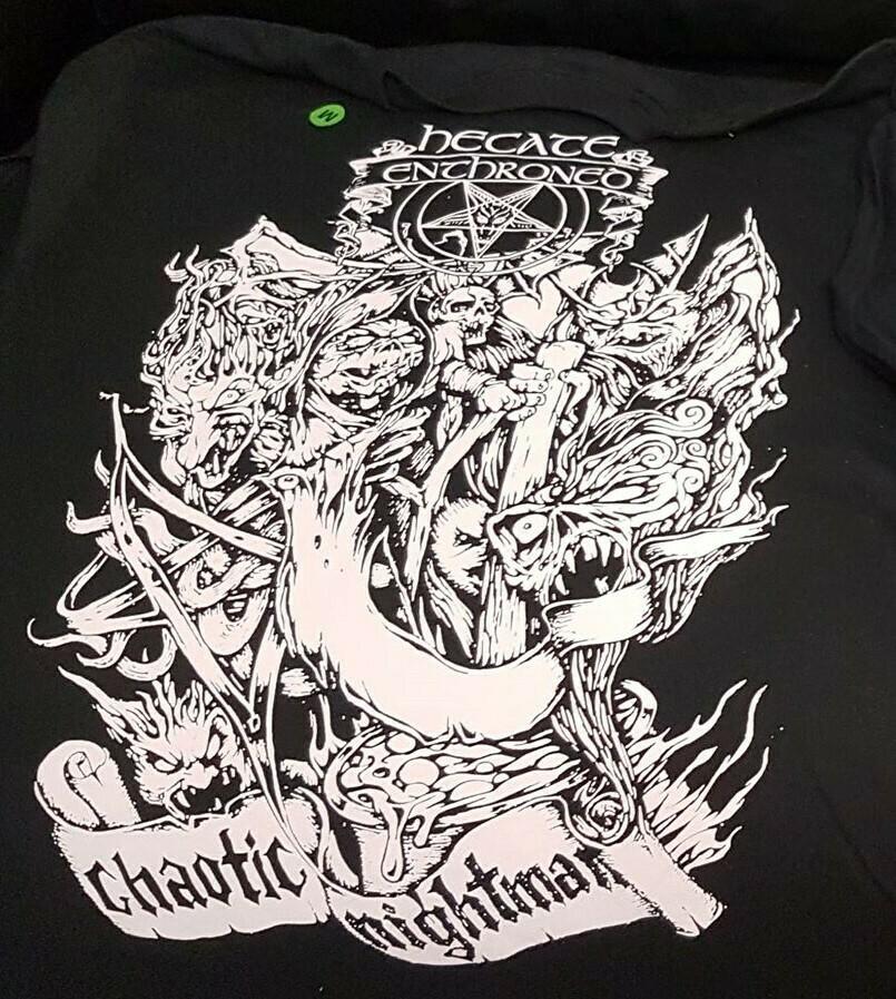 Chaotic Nightmare - TSHIRT