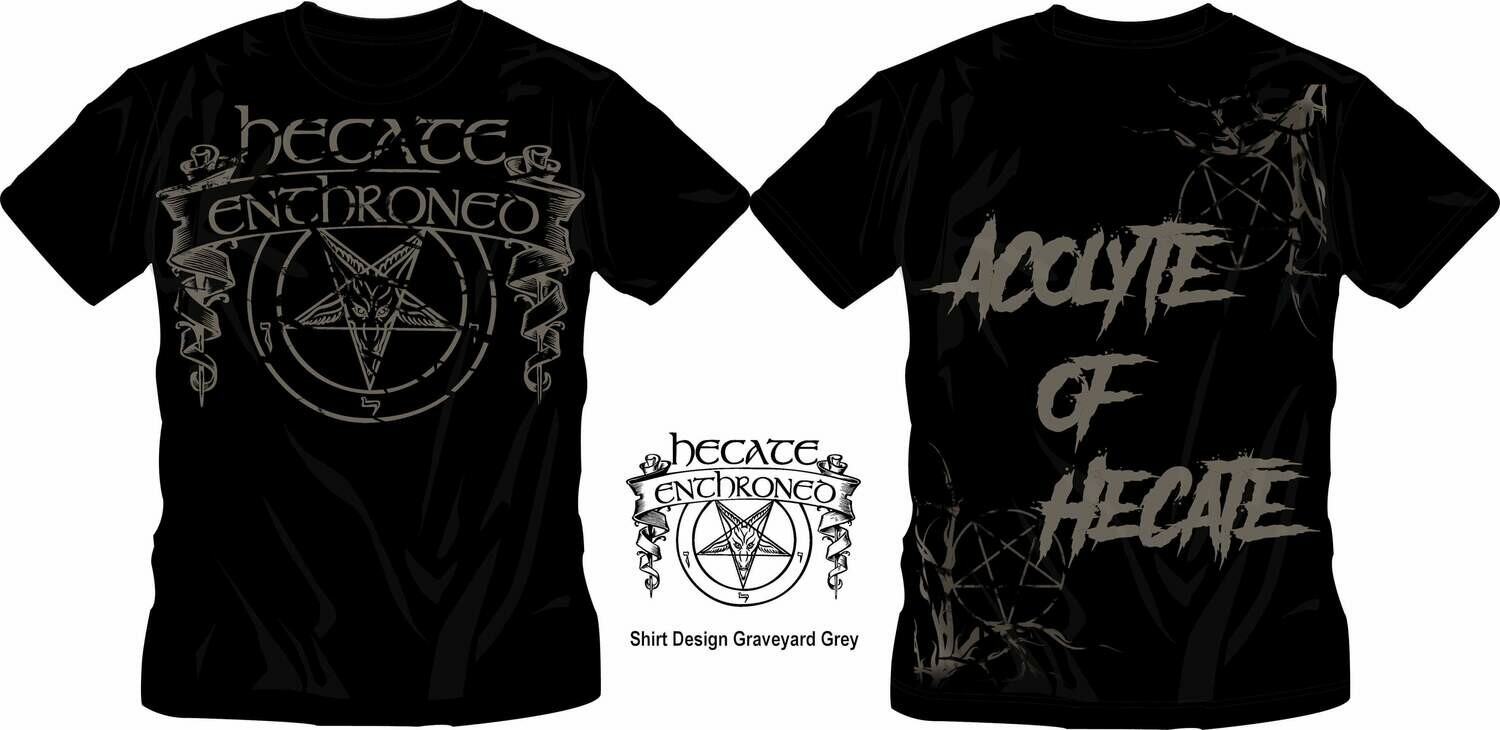 Acolytes of Hecate - TSHIRT