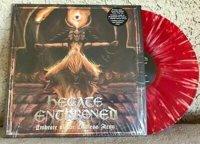 Embrace of the Godless Aeon - VINYL