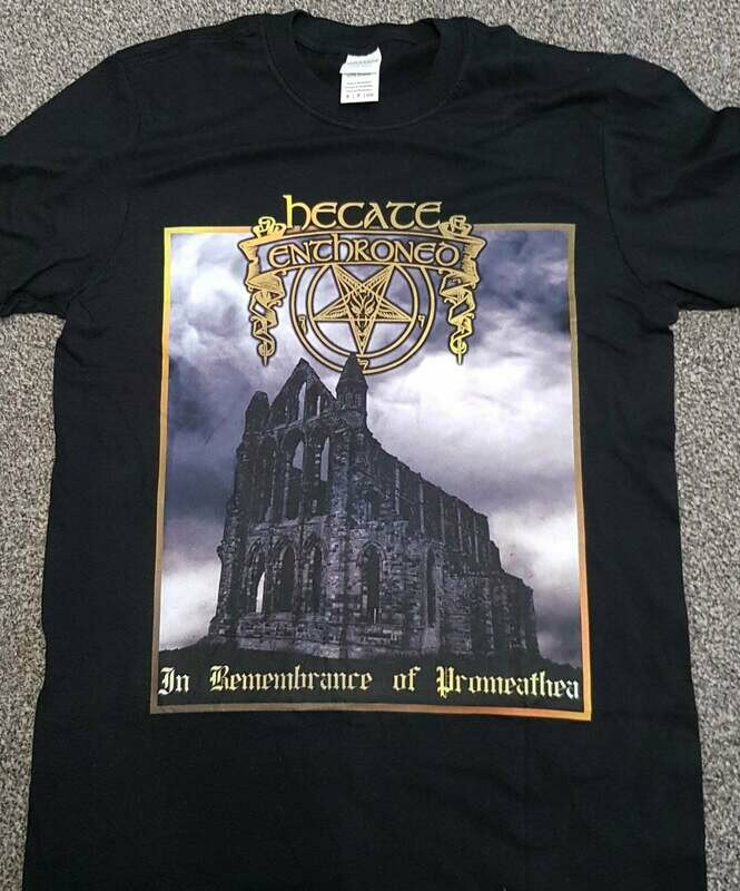 In Remembrance of Promeathea