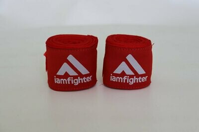 Бинты боксерские FIGHTER EQUIPMENT (2 шт.)