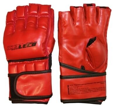 Перчатки для MMA LECO PRO