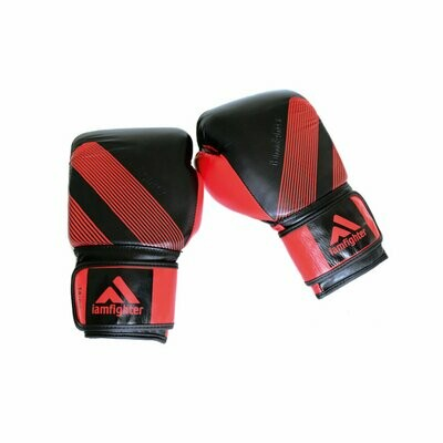 Перчатки для бокса FIGHTER EQUIPMENT