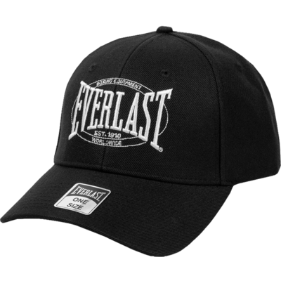 Бейсболка Everlast Authentic Logo