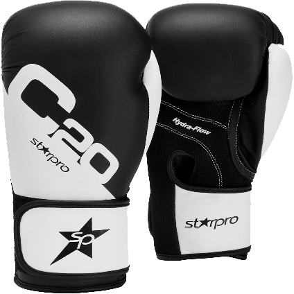 Перчатки для бокса Starpro C20