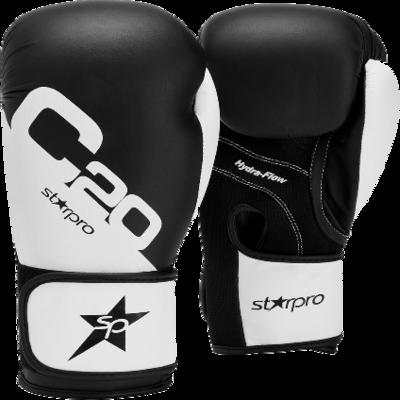 Боксерские перчатки Starpro C20