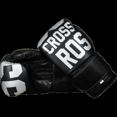 Перчатки для бокса Cross Hot Training 3P