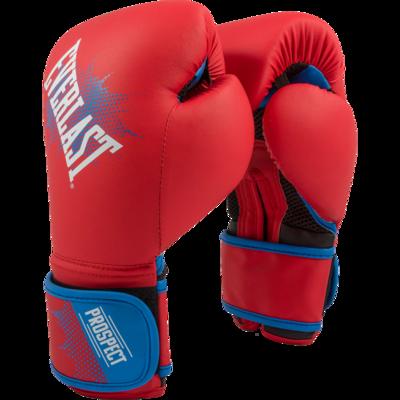 Перчатки для бокса Everlast Prospect детские