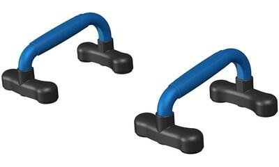Рукояти для отжимания от пола LECO