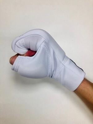 Накладки для карате РЭЙ-СПОРТ с защитой пальца