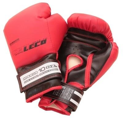 Перчатки для бокса LECO