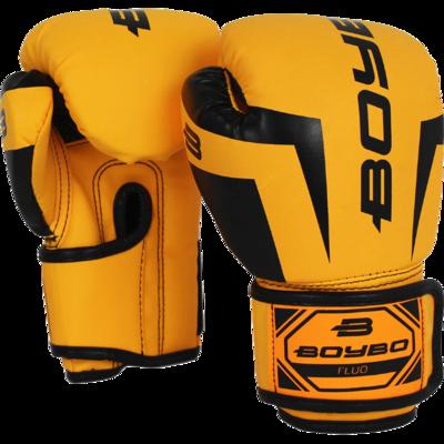 Перчатки для бокса BOYBO Fluo