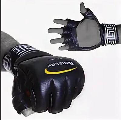 Перчатки для традиционного панкратиона Berserk