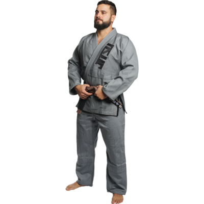 Кимоно для БЖЖ Jitsu Grey